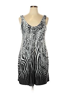 J Valdi Casual Dress Size XL