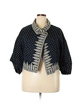 BCBGMAXAZRIA Coat Size L