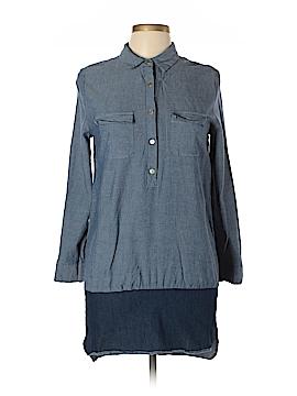 The Vintage Shop Long Sleeve Button-Down Shirt Size L