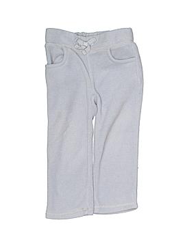Crazy 8 Fleece Pants Size 18-24 mo