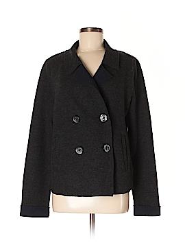 HWR Wool Coat Size M