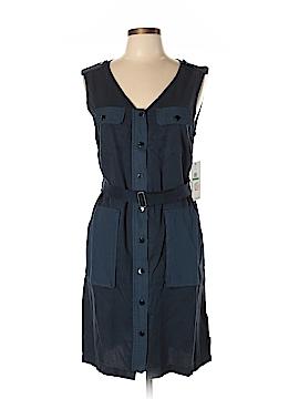 CALVIN KLEIN JEANS Casual Dress Size L