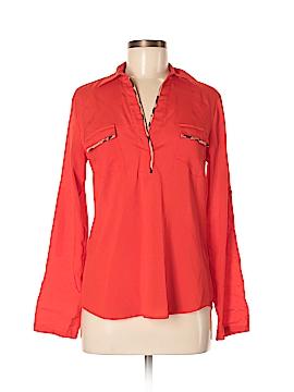 Calvin Klein 3/4 Sleeve Blouse Size XS