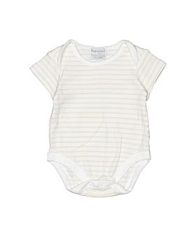 Babaluno Baby Short Sleeve Onesie Size 0-3 mo