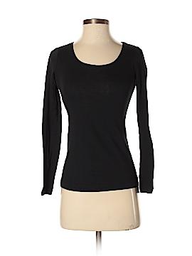 Jennifer Moore Long Sleeve T-Shirt Size XS