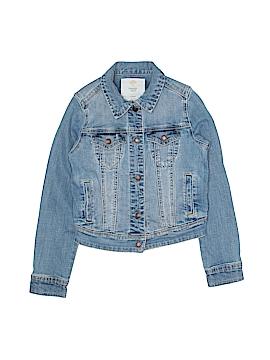 Tucker + Tate Denim Jacket Size 10 - 12