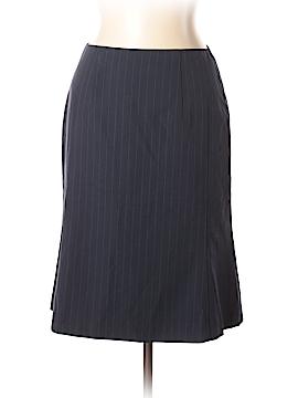 AK Anne Klein Formal Skirt Size 4