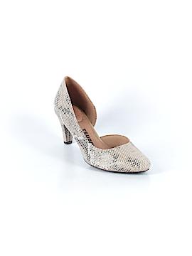 Tsubo Heels Size 8 1/2