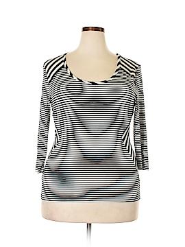 Jennifer Lopez 3/4 Sleeve T-Shirt Size XL