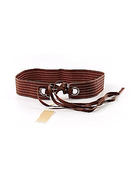 Michael Kors Leather Belt Size L