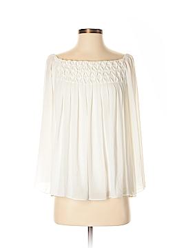 Bailey 44 Long Sleeve Blouse Size S
