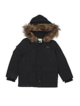 Woolrich Coat Size 2T