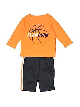 Koala Kids Long Sleeve T-Shirt Size 3-6 mo