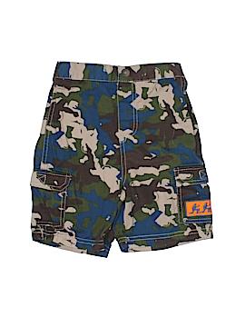 Disney Cargo Shorts Size 4