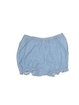 Carter's Denim Shorts Size 9 mo