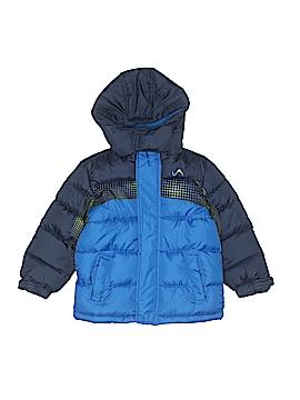 Vertical'9 Coat Size 3T