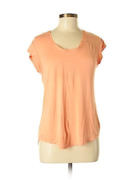 Bordeaux Short Sleeve T-Shirt Size M