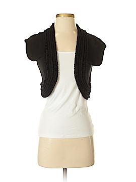 Antonio Melani Silk Cardigan Size S