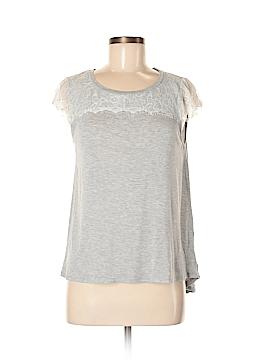 Eloise Short Sleeve Top Size M