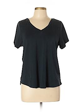 J.jill Short Sleeve T-Shirt Size XL (Petite)