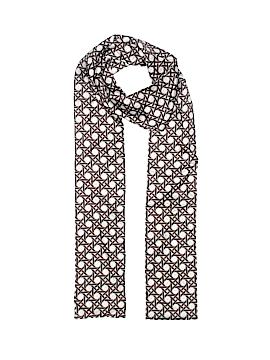 Talbots Silk Scarf One Size