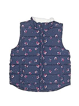 Gymboree Vest Size M (Youth)