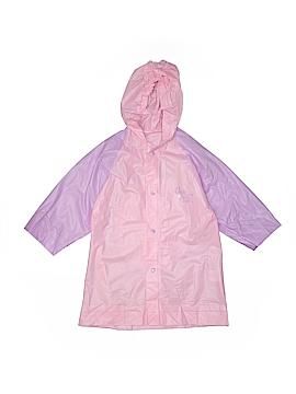 Disney Princess Raincoat Size S (Youth)