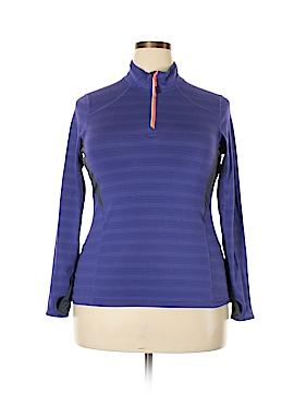 Mondetta Track Jacket Size XL