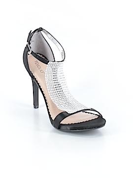 Tevolio Heels Size 6 1/2