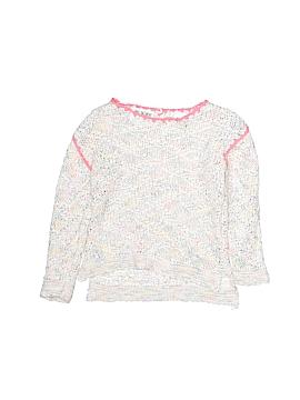 Zara Knitwear Pullover Sweater Size 12-18 mo