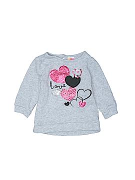 Healthtex Sweatshirt Size 6-9 mo