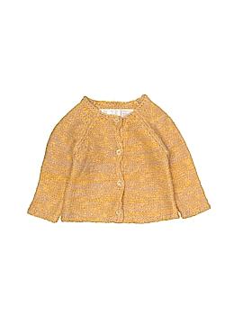 Zara Cardigan Size 3-6 mo