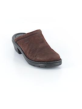 Ecco Mule/Clog Size 39 (EU)