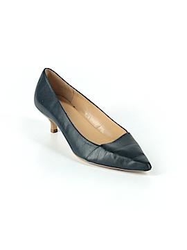 Talbots Heels Size 9
