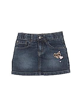 The Children's Place Denim Skirt Size 4T