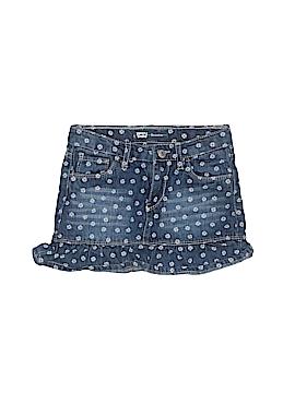 Levi's Denim Skirt Size 6
