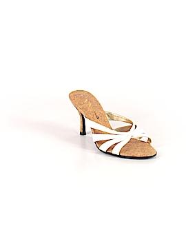 Nina Mule/Clog Size 7 1/2