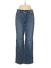 Talbots Women Jeans Size 0 (Petite)