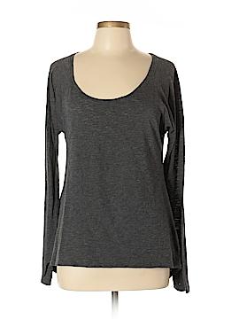 Athleta Long Sleeve T-Shirt Size L