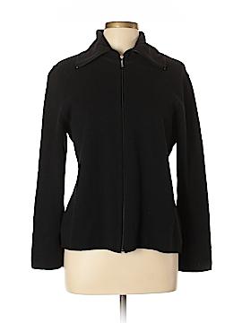 Rodier Wool Coat Size 46