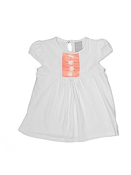 Tahari Short Sleeve Top Size 4T