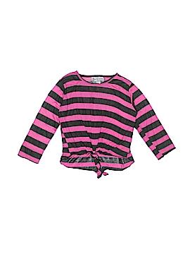 Dori Creations Long Sleeve Blouse Size 6