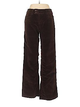 Mountain Khakis Cords Size 0