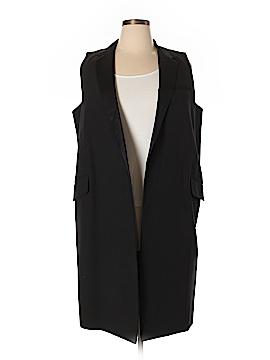 Lafayette 148 New York Wool Blazer Size XL