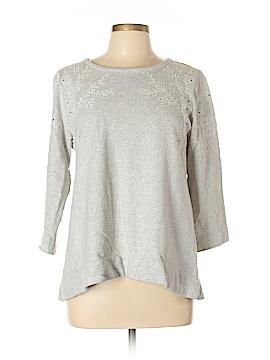 Ann Taylor LOFT Sweatshirt Size L