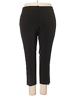 Unbranded Clothing Dress Pants Size 26 (Plus)