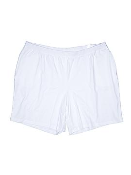 Catherines Shorts Size 3X (Plus)