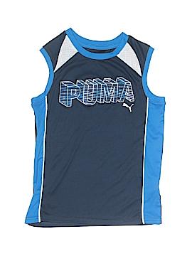 Puma Active Tank Size 7