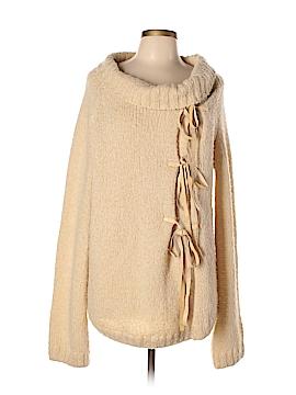 Ann Demeulemeester Wool Pullover Sweater Size 40 (EU)
