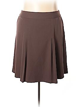 Sag Harbor Casual Skirt Size 24 (Plus)